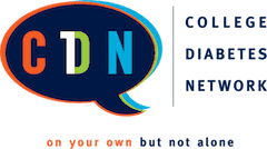 College Diabetes network