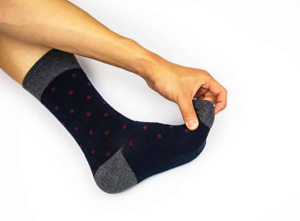 15 Best diabetic socks for men