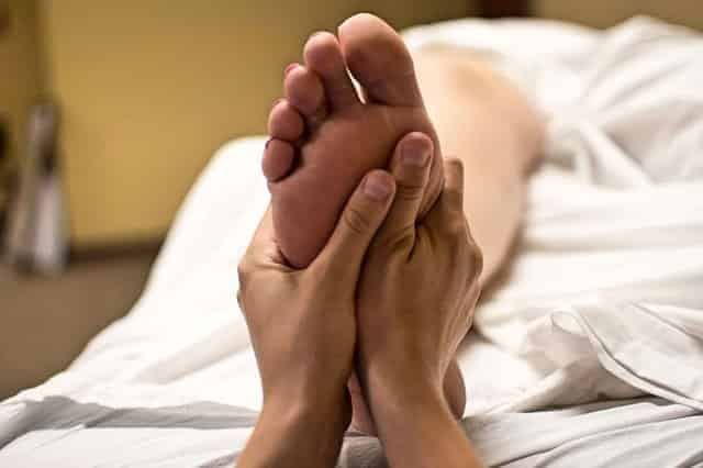 diabetic foot ulcer prevention