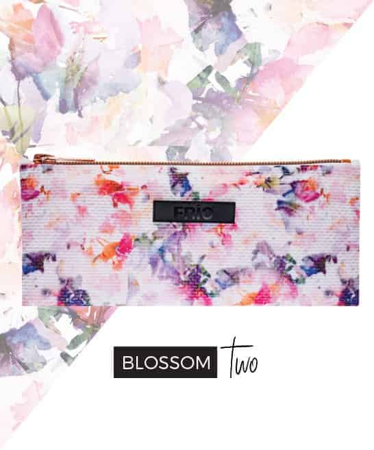Frio Blossom Two wallet insulin cool