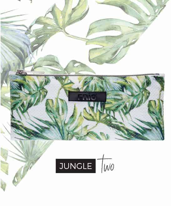 Frio Jungle Two Wallet for Insulin