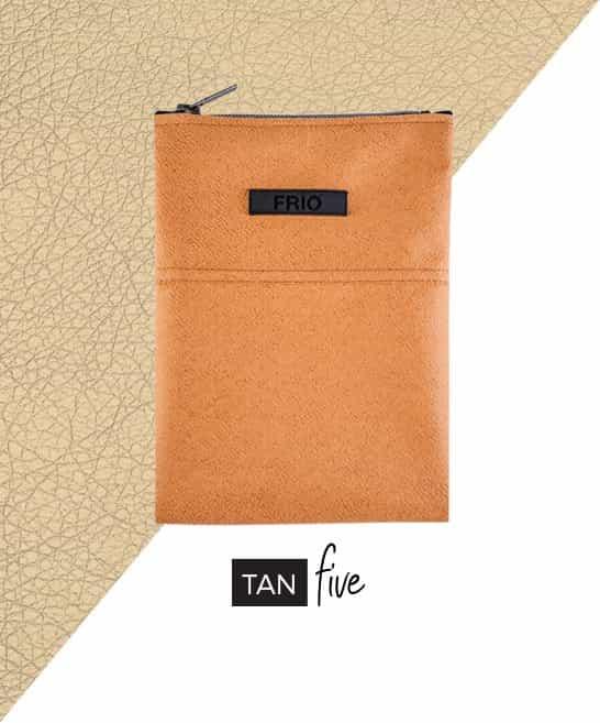 Frio Tan Five Insulin Cooling wallet