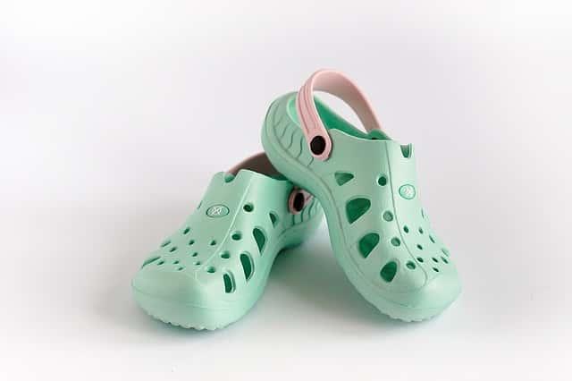 Best crocs for plantar fasciitis