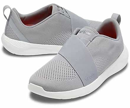 Crocs Modform sneakers great for diabetes-min