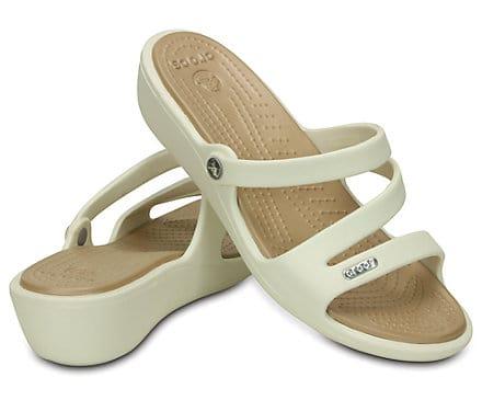 Crocs wedges for women great diabetic sandals