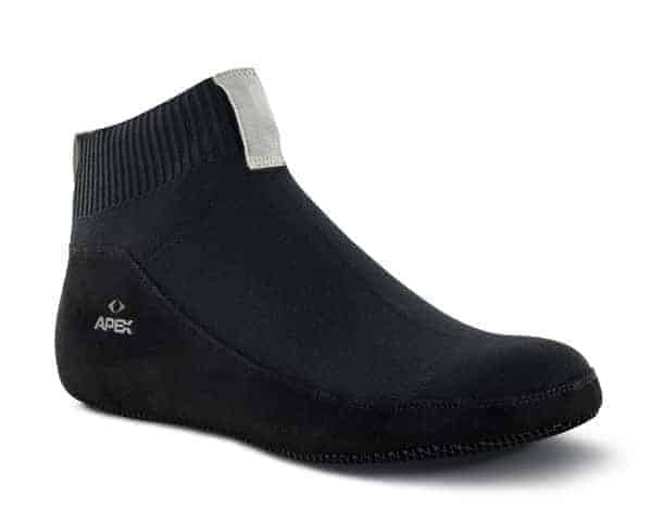 Apex slip on shoes for house diabetes and neuropathy