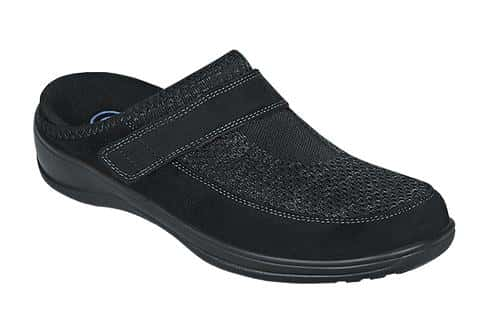 Orthofeet diabetic slippers for neuropathy