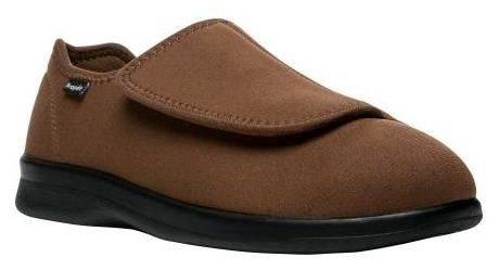 Propet Foot N Cush diabetic slippers for men