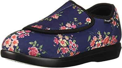 Propet Foot N Cush slippers for women diabetic