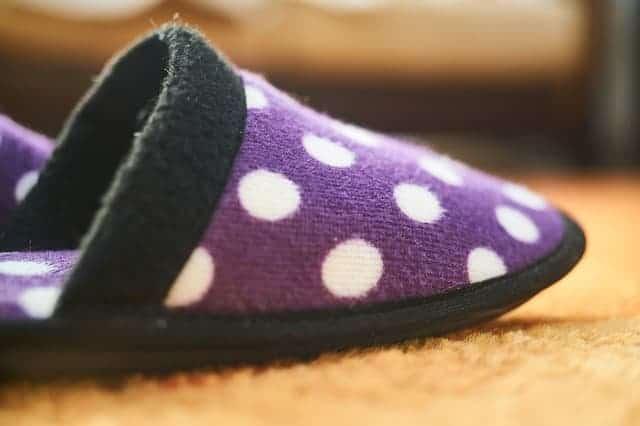 Best diabetic slippers 2021