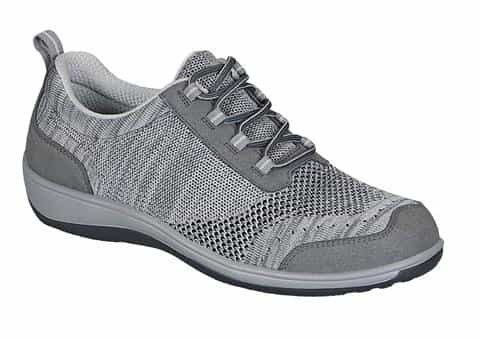 Orthofeet Palma stretchable non-binding shoes
