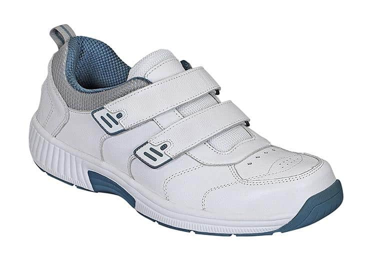 Alamo sneakers for diabetes and neuropathy by Orthofeet