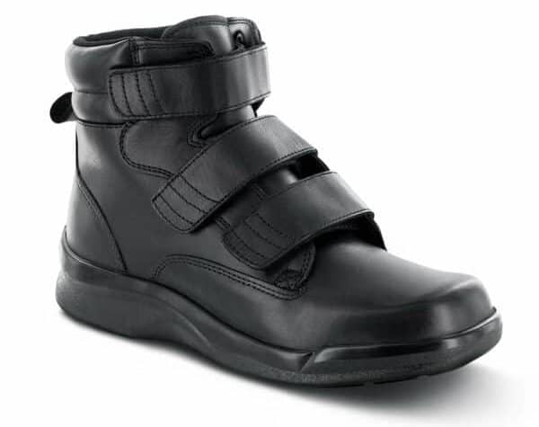 Apex Biomechanical Work Boots for Diabetes