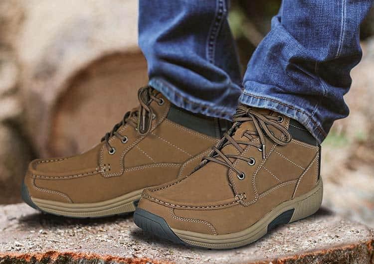 Best diabetic boots for men