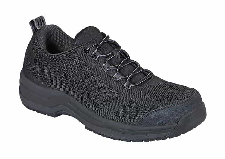 Cobalt Work Shoes for Diabetics