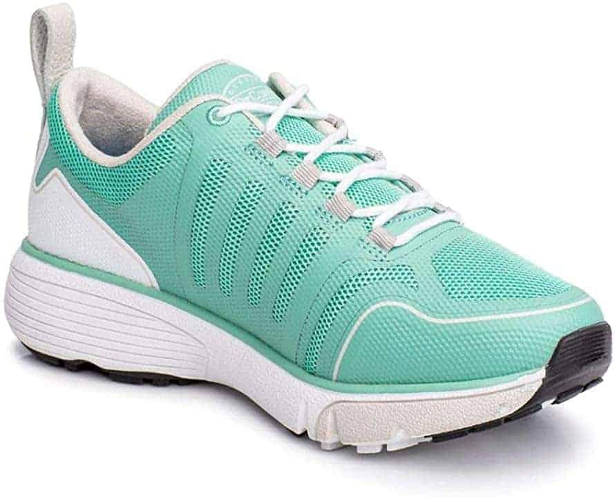 Dr Comfort Grace therapeutic shoes