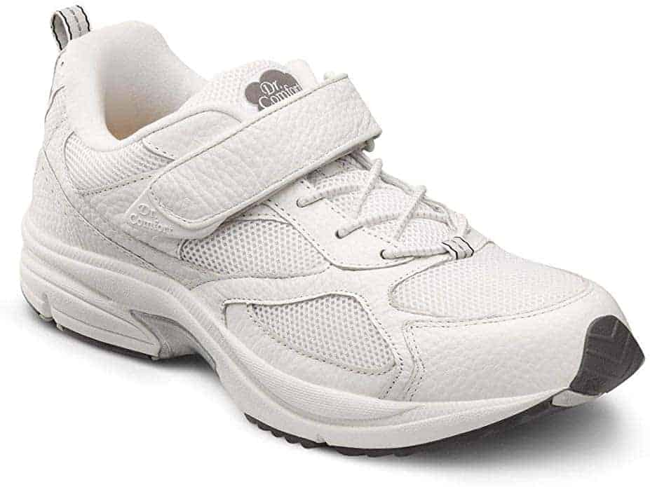 Dr Comfort endurance therapeutic sneakers