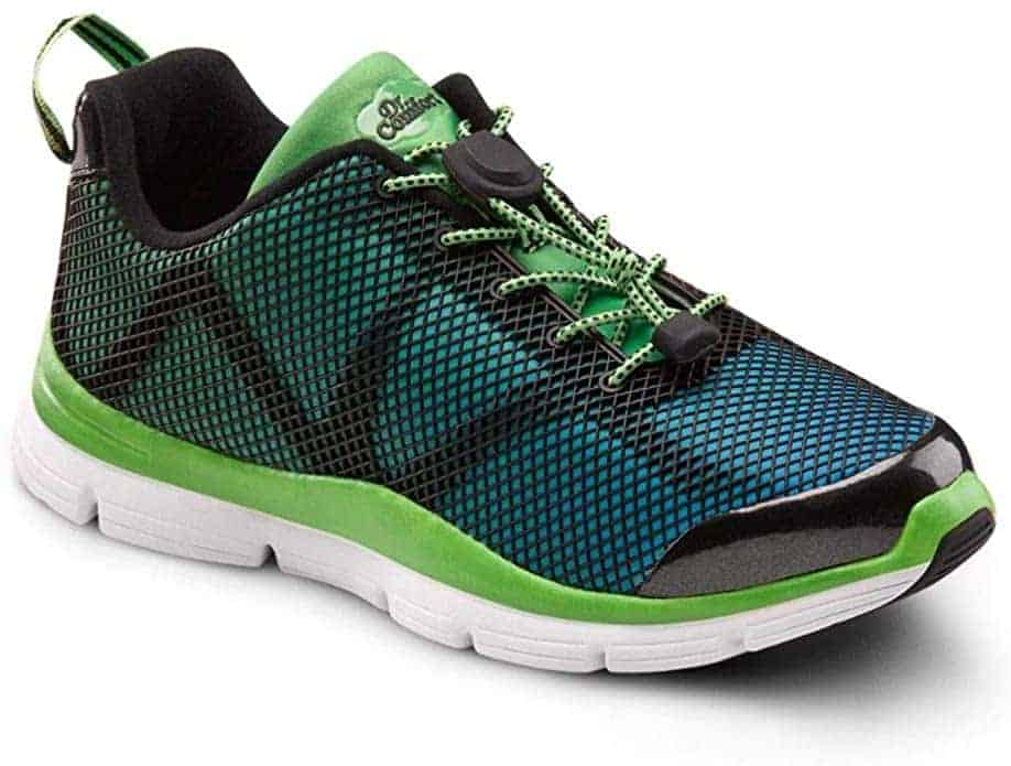 Dr Comfort therapeutic Athletic shoes