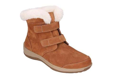 Florence Snow Boots for Diabetes and Neuropathy