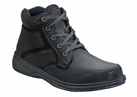 Highline Orthotic Boots Orthofeet for Diabetics