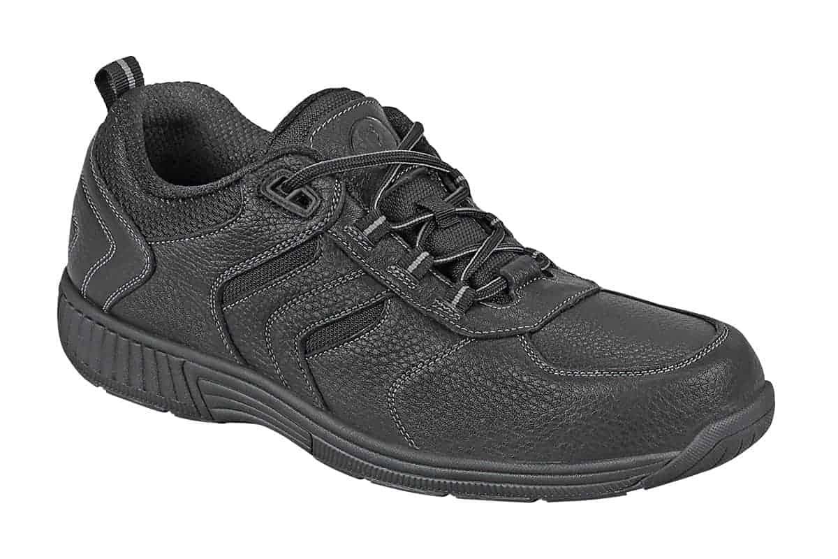 Monterrey bay orthofeet diabetic sneakers waterproof