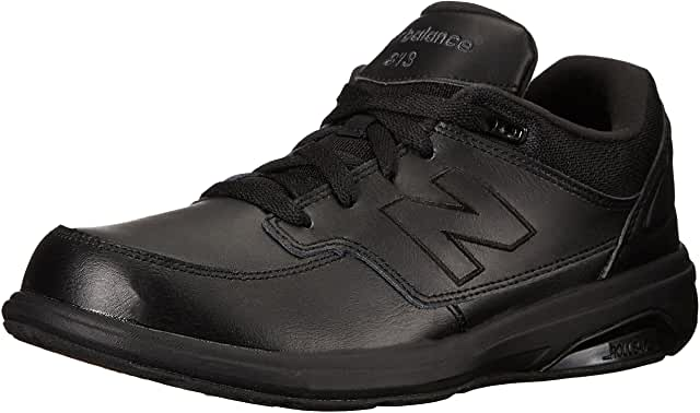 New Balance Lace Up diabetic sneakers