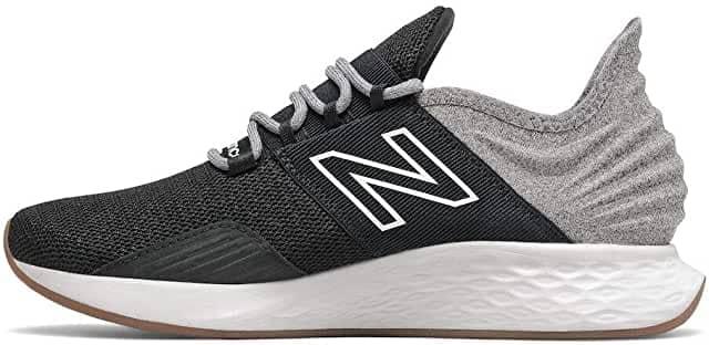 New Balance foam sneakers for diabetics