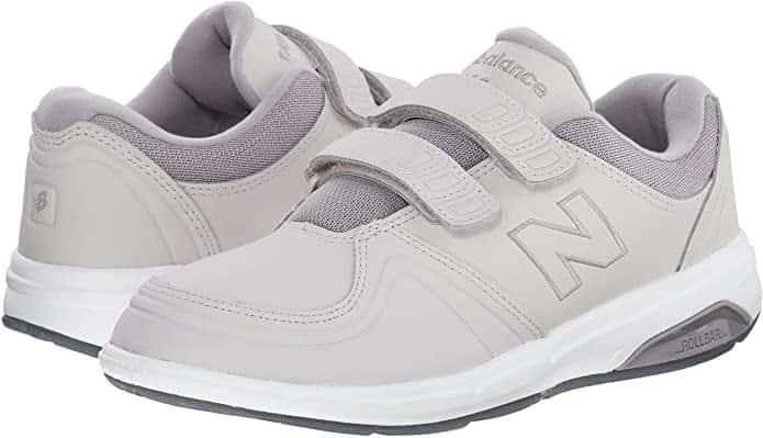 New Balance shoes for peripheral neuropathy