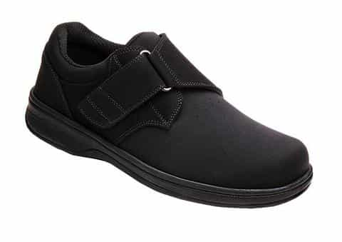 Orthofeet Bismark stretchable shoes for aching feet