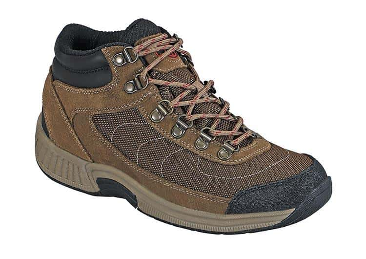 Delta Hiking Boots