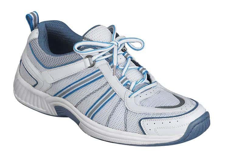 Orthofeet Tahoe Sneakers for diabetics