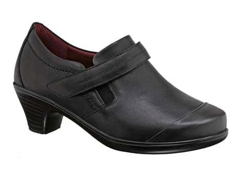 Orthofeet comfortable dress shoes for foot pain