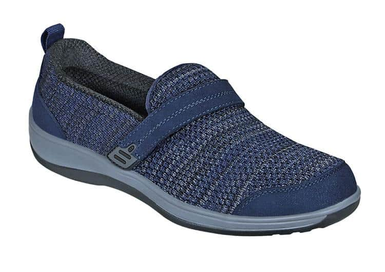 Orthofeet women shoes for neuropathy