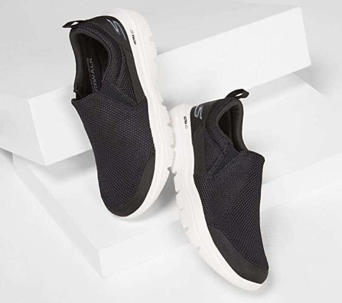 Skechers mens walking neuropathy shoes