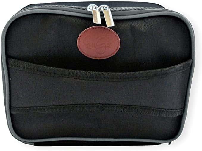 Eugo Travel bag for diabetics black