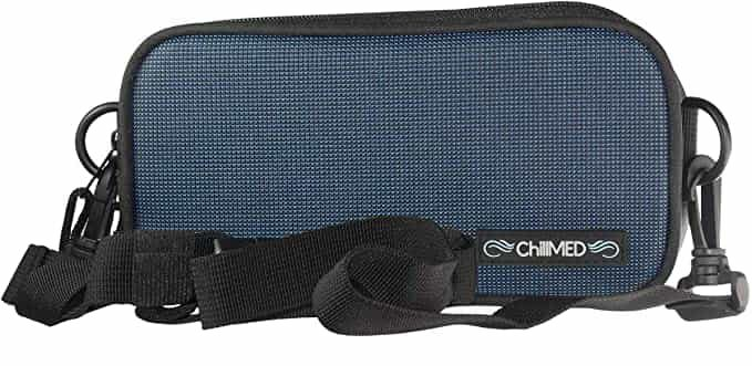 ChillMed diabetic belt bag-min
