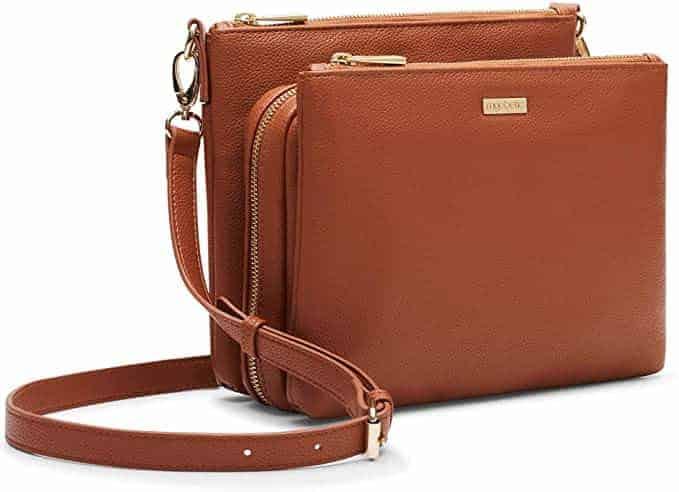 Myabetic Cherise diabetic handbag
