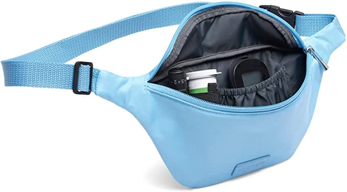 Myabetic Fanny Packs for diabetic supplies