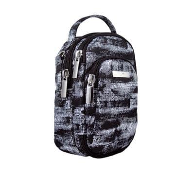 Sugar Medical diabetic purse grey