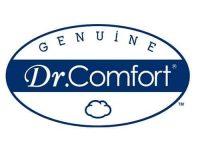 Dr Comfort diabetic shoes logo